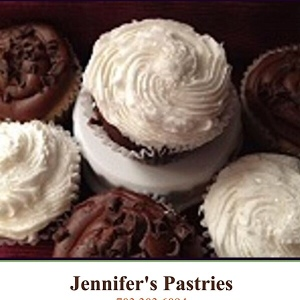 Jennifer's Pastries