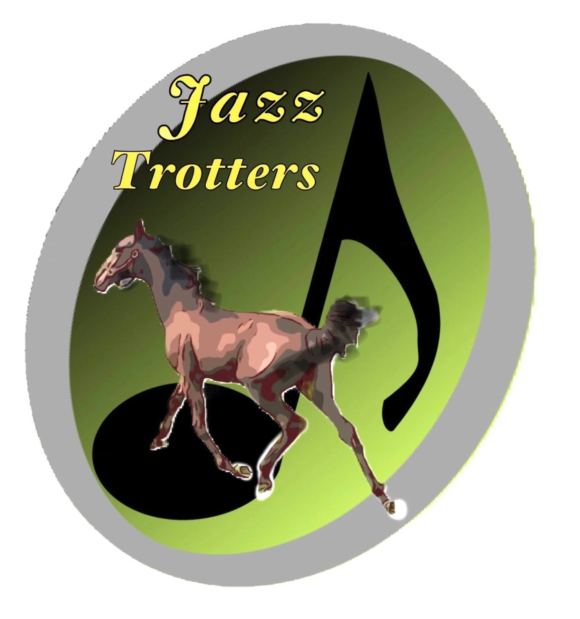 ️️️️Jazz Trotters