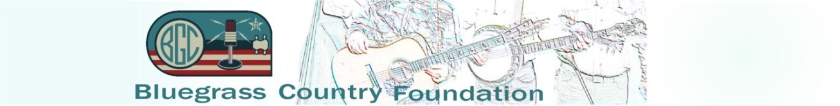 Bluegrass Country Foundation