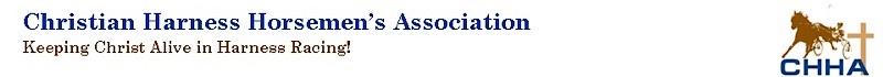 Christian Harness Horsemen's association
